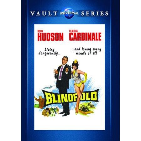 Blindfold (DVD) - image 1 de 1