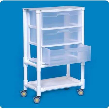 Nurse Aid Cart MRI Compatible - Mri Cart