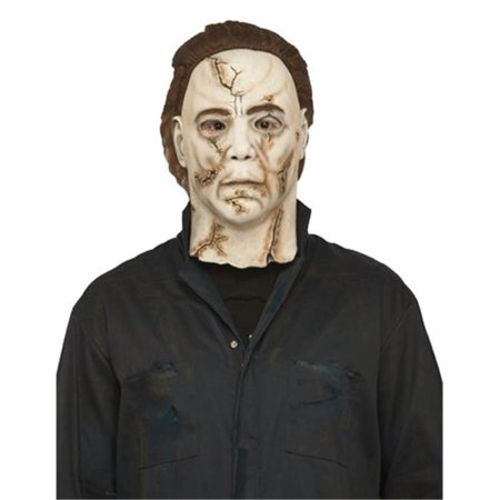Michael Myers Rob Zombie Mask