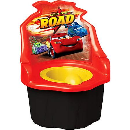 Disney Cars 3 In 1 Potty Training Seat Walmart Com