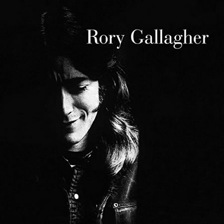 Rory Gallagher (CD) (Rory Gallagher Meeting With The G Man)