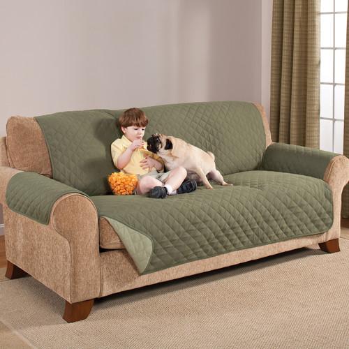 AdNArt Home Solutions Reversible Sofa Mat