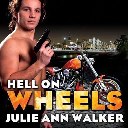 Hell on Wheels - Audiobook