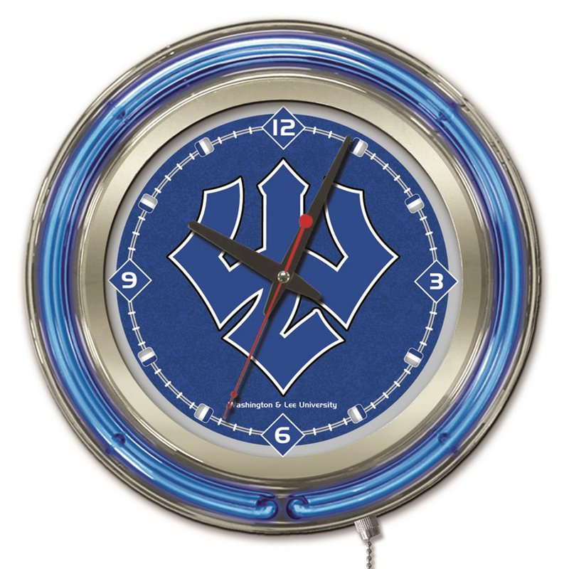 Holland 15 in. College Wall Clock