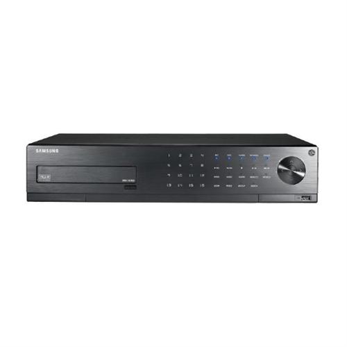 Samsung Techwin 16CH 1280H Real-time Coaxial DVR SRD-1676...