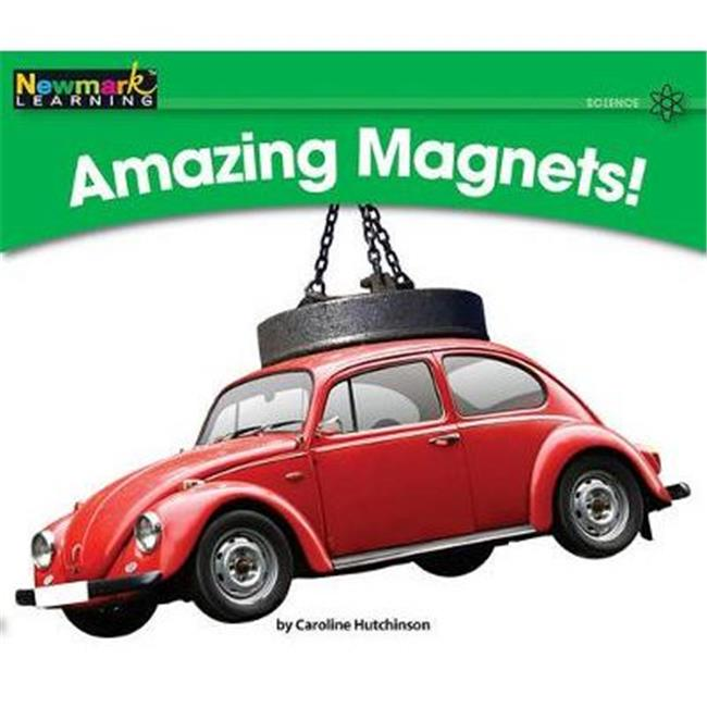 Newmark Learning NL0379 Science Volume 2 - Amazing Magnets