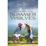 Sisters in All Seasons: Summer of the Wolves (Hardcover)