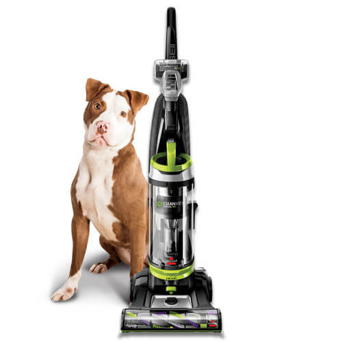 BISSELL CleanView Swivel Pet Bagless Upright Vacuum, 2316