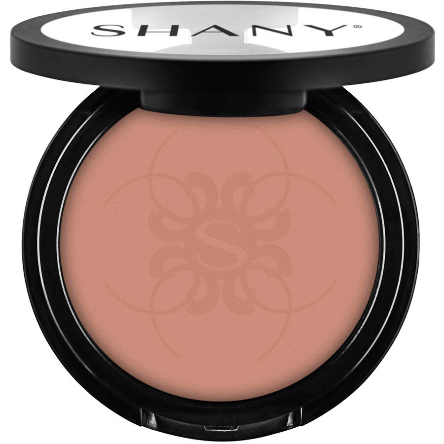 SHANY Powder Blush, Vigorous