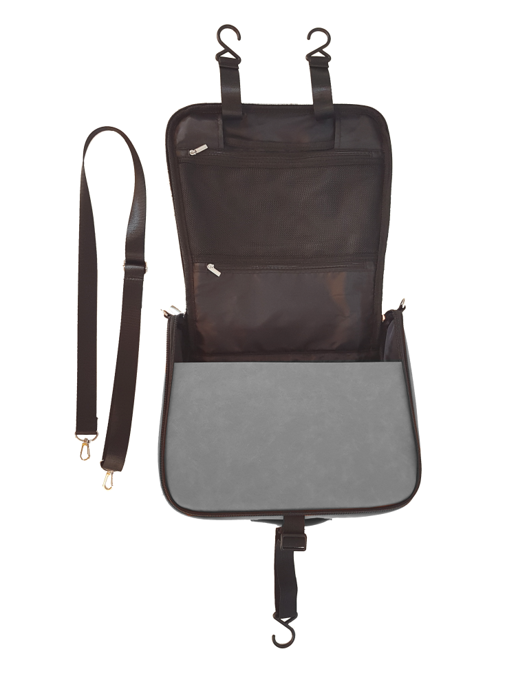 Auto Drive Backseat Travelling Bag