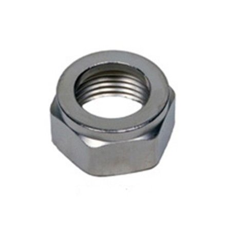 - Hex Nut for Beer Lines - Draft Hose Equipment, 7/8