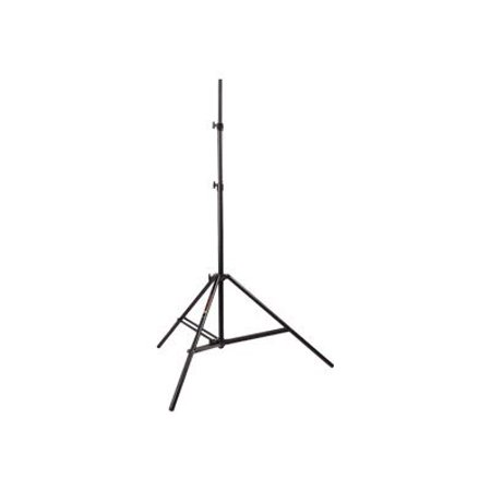 Photoflex Light Stand - Photoflex LiteStand LS-2214 - Stand - max load: 12 lbs - black