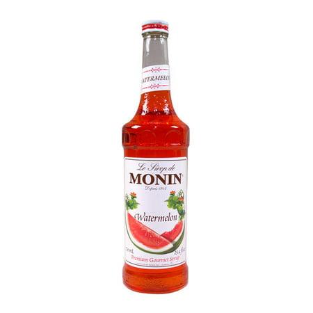 Monin® Watermelon Syrup