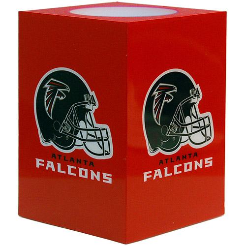 NFL Flameless Candle, Atlanta Falcons