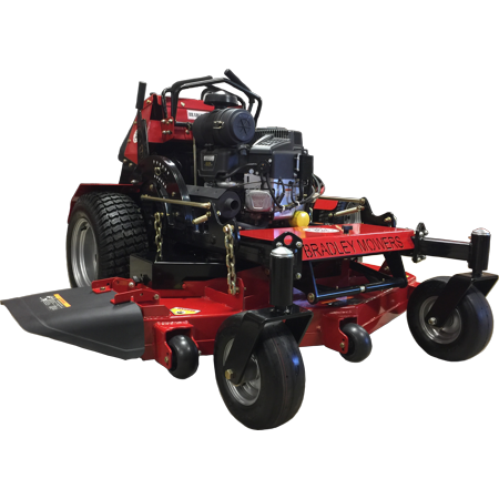 Bradley Mowers 52SC-BS26V 52