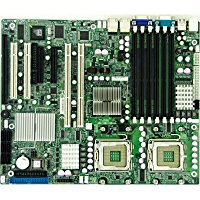 Supermicro X7DVL-E Motherboard -  Dual Intel 64-BIT Xeon Support (667/1066/1333MHZ Fsb), 16GB DDR2 667 &