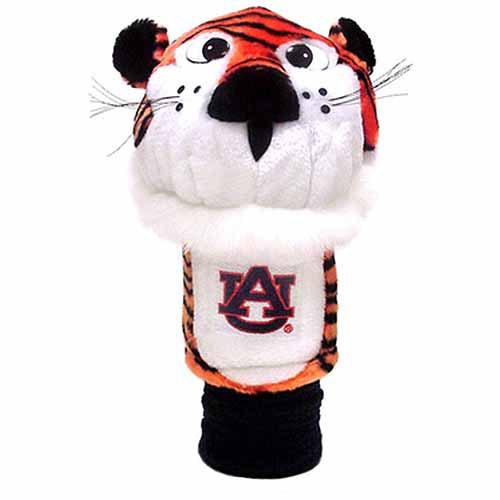 Team Golf NCAA Auburn Mascot Head Cover