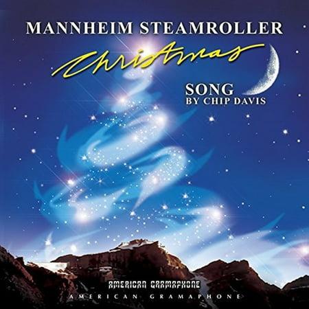 Mannheim Steamroller - Christmas Song - Vinyl ()