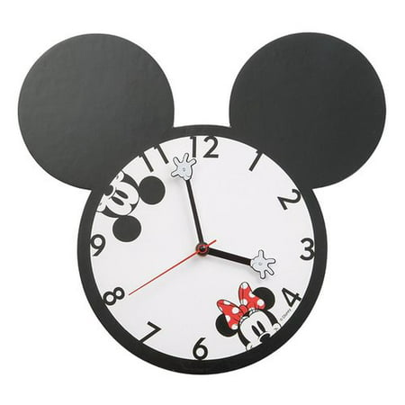 Vandor LLC Disney Mickey and Minnie Mouse Wall Clock](Cloak Lord Of The Rings)