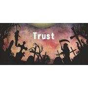 Trust - eBook