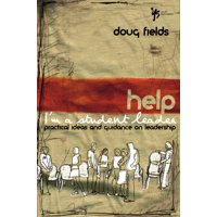 Youth Specialties (Paperback): Help! I'm a Student Leader: Practical Ideas and Guidance on Leadership (Paperback)