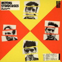 Moving Staircases (CD)