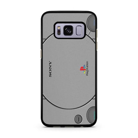 factory authentic 03916 2d8ed Playstation Galaxy S8 Case