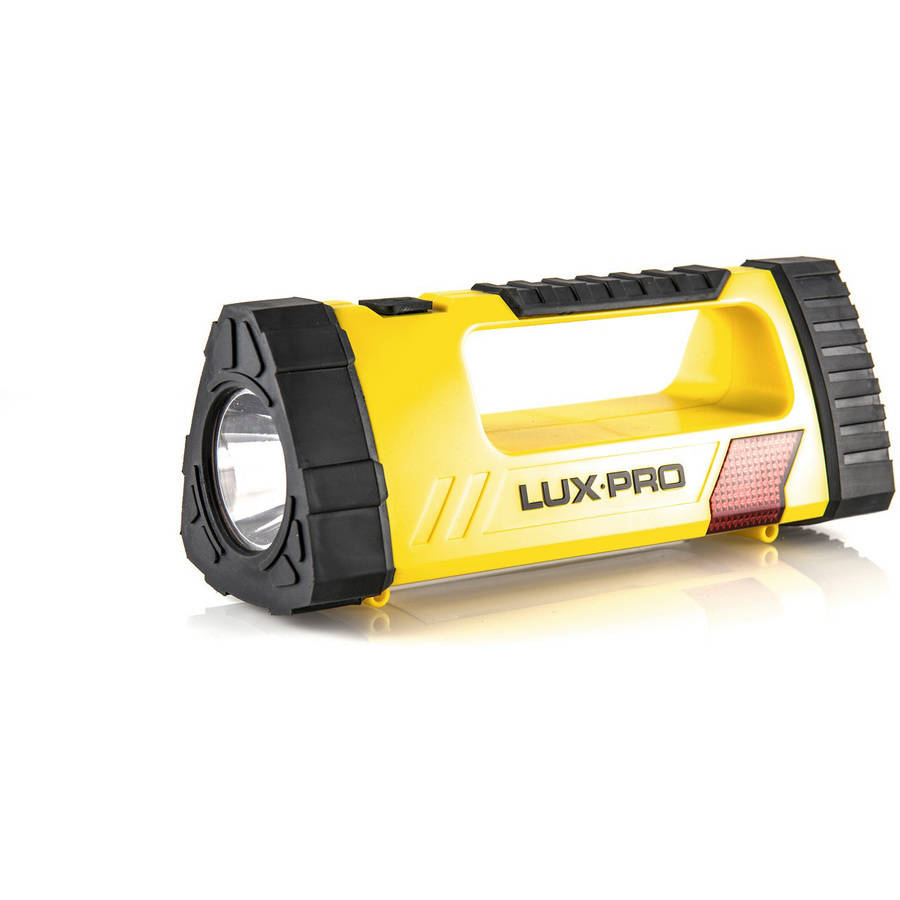 LuxPro 365 Multi-Function Handheld Safety Light, 200 Lumens