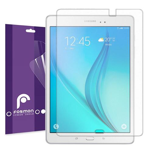 Fosmon Anti-Glare (Matte) Screen Protector Film for Samsung Galaxy Tab S2 9.7 - 3 Pack