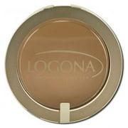 Pressed Powder 01 Light Beige Logona .35 oz Powder