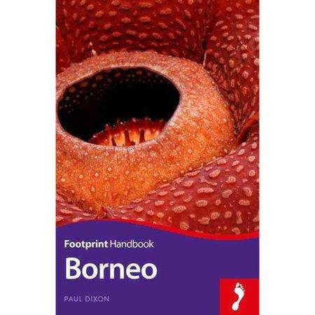 Footprint Borneo: Sarawak - Brunei - Sabah