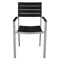 Source Contract Vienna Patio Dining Arm Chair