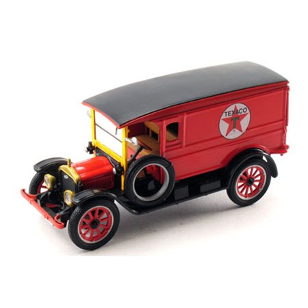 1920 White Van Texaco, Red - Signature Models 32322 - 1/32 Scale Diecast Model Toy