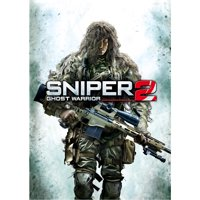 Sniper: Ghost Warrior 2 (PC) (Email Delivery)