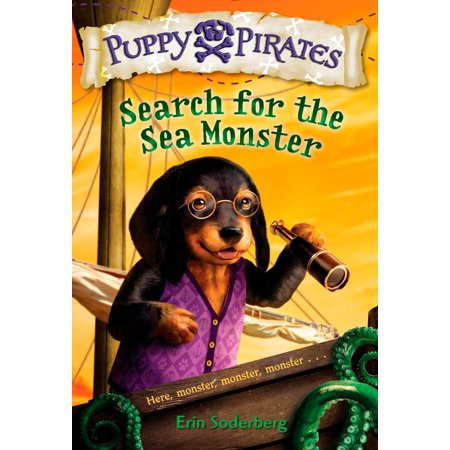 Pirates Of The High Seas Online (Puppy Pirates #5: Search for the Sea)