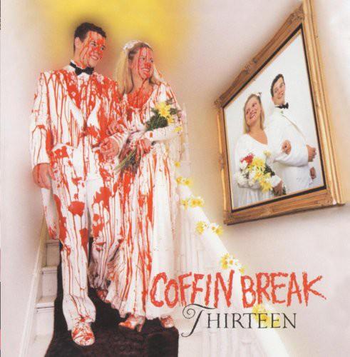 Coffin Break - Thirteen [CD]