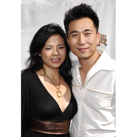 Cecilia Tsai James Kyson Lee At Arrivals For Los Angeles Premiere Of Evan Almighty Gibson Amphitheatre At Universal Studios Los Angeles Ca June 10 2007 Photo By Michael GermanaEverett Collection (Kenny Loggins & Michael Mcdonald June 10)