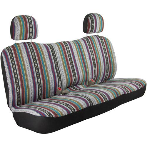 Bell Baja Blanket Bench Seat Cover - SB