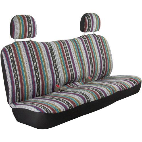 Bell Baja Blanket Bench Seat Cover