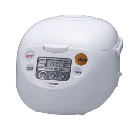 Zojirushi Micom Rice Cooker and Warmer (5.5-Cup/ Cool - Zojirushi Rice Cooker Instructions