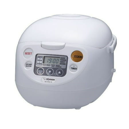Zojirushi Micom Rice Cooker and Warmer (5.5-Cup/ Cool