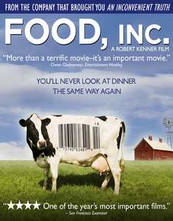 Food (Blu-ray) by Magnolia Pictures
