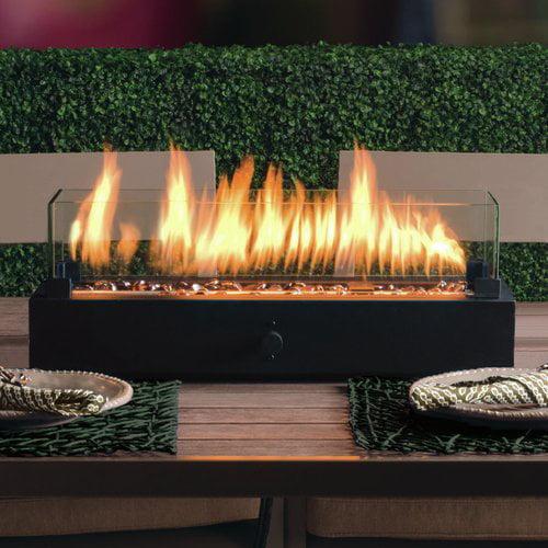 Tabletop Outdoor Fireplaces Walmart Com