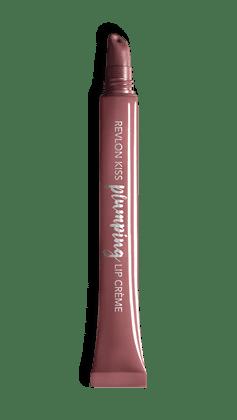 Revlon Kiss Plumping Lip Creme, Velvet Mink