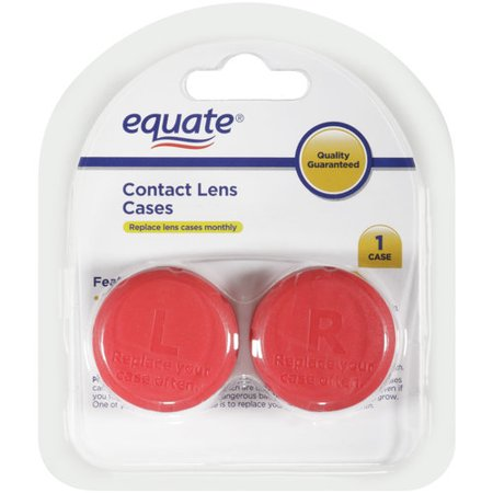 Equate Lentilles de contact