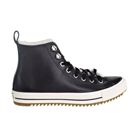 Converse Chuck Taylor All Star Hiker Boot Men's/Big Kids Shoes Black-Egret-Gum 161512c Converse Mens Hiker