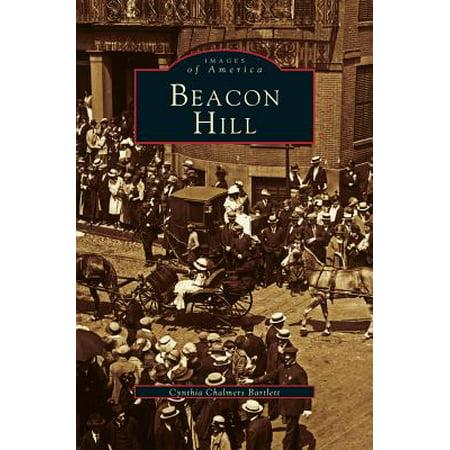 Beacon Hill - Beacon Hill Halloween