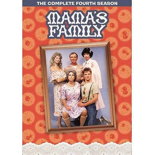 Mama's Family: The Complete Fourth Season