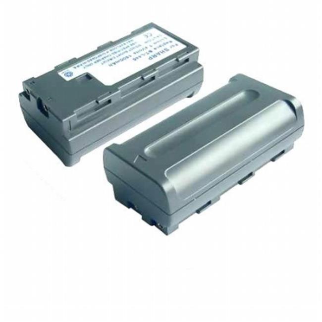 Ereplacements BT-L445 Sharp Viewcam Battery