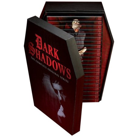 Dark Shadows: The Complete Series (DVD)